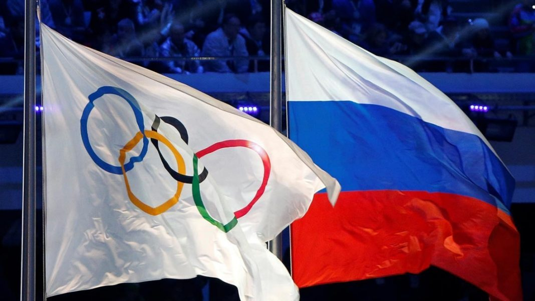 Глава областного Минспорта назвал решение МОК демонстрацией упадка олимпийского движения