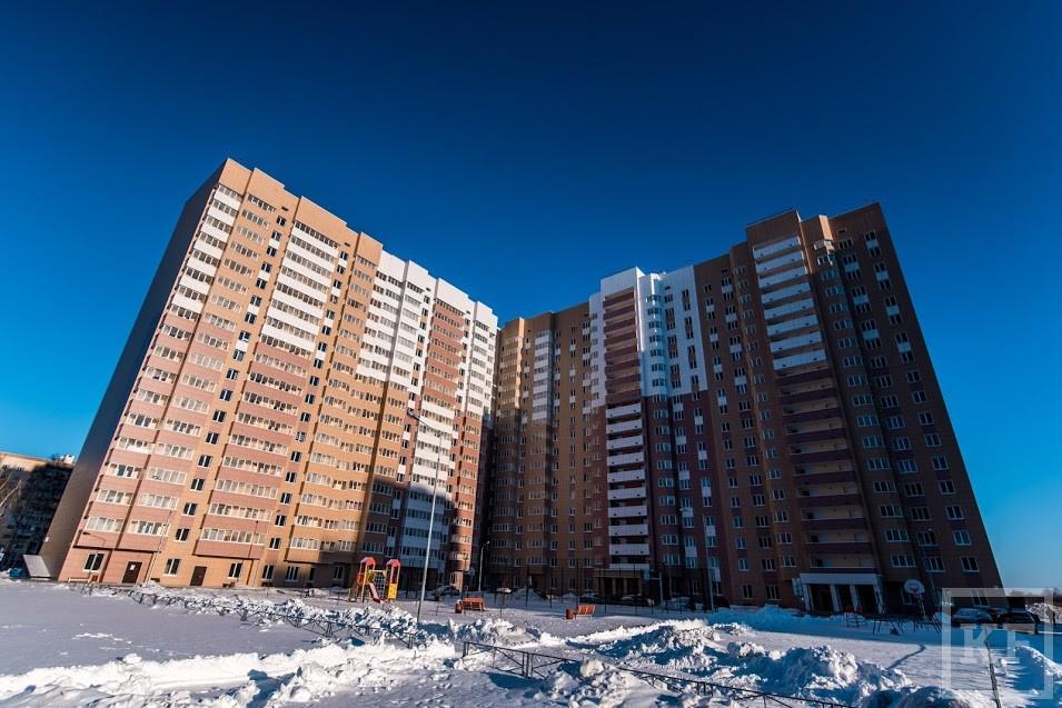 дирекция муниципальных жилищных программ казань вакансии