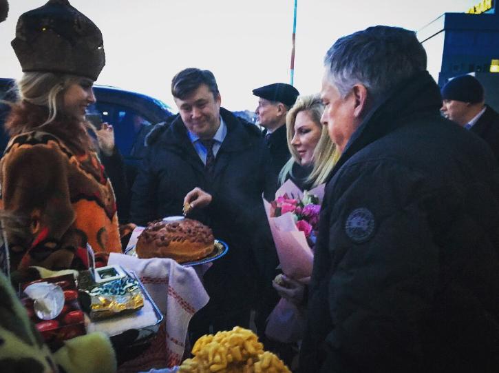 Сегодня посол США вРФ встретится сМиннихановым вКазани