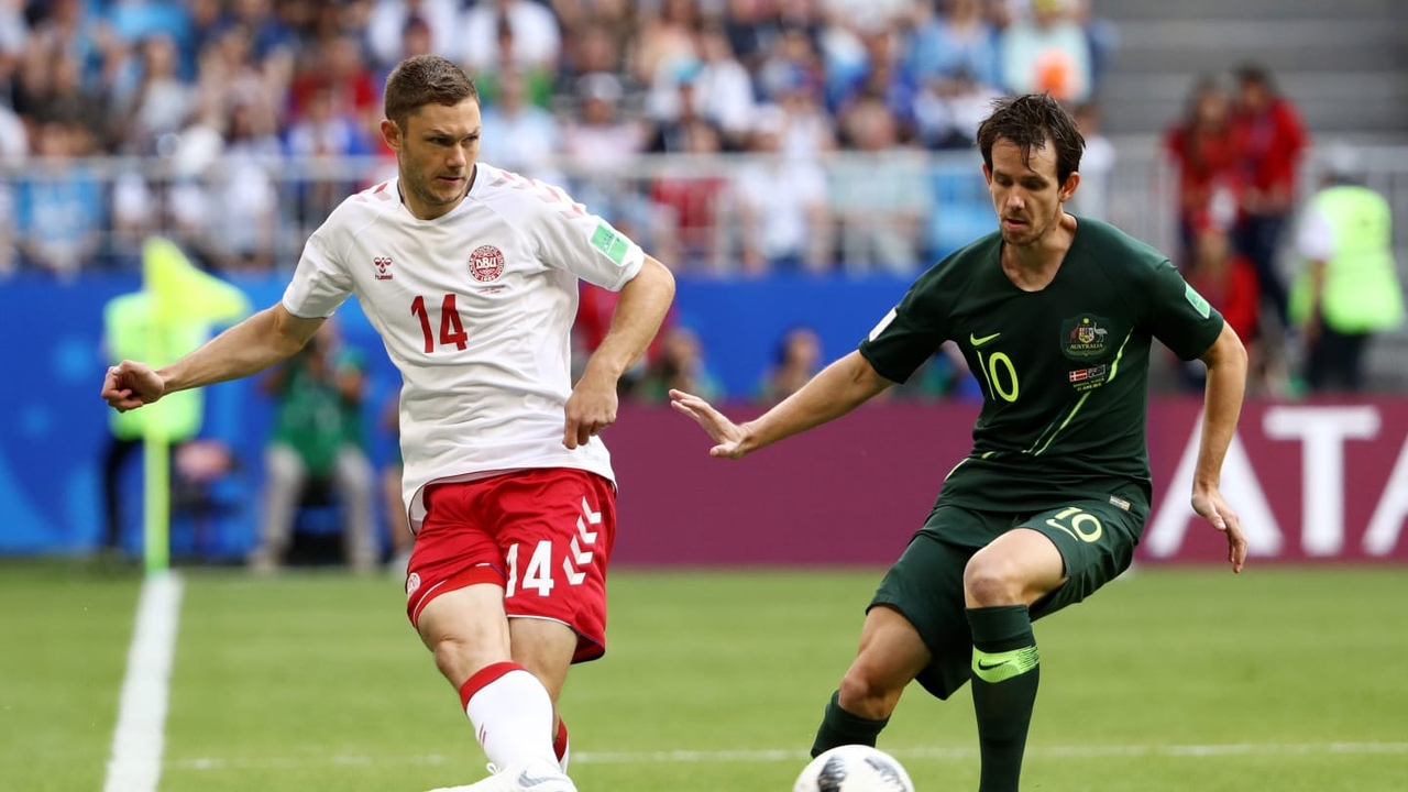 Тренер Хорватии назвал сборную Российской Федерации «великим соперником»