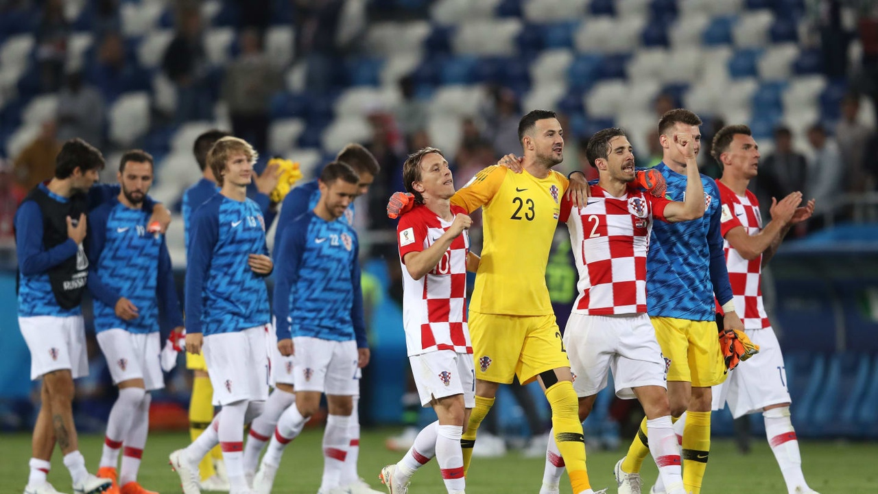 Президент Хорватии призналась Сочи в слабости
