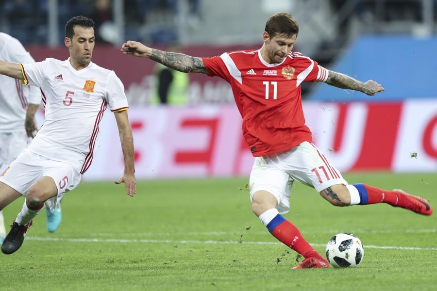 Хорватия: прогноз наматч чемпионата мира пофутболу