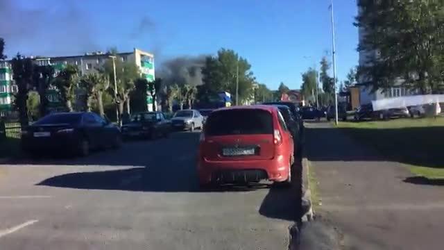 Семь человек отправлены вмед. учереждение после взрыва газа вжилом доме вТатарстане