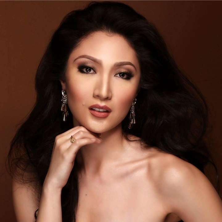 Победительницей конкурса «Мисс Земля— 2017» стала представительница Филиппин