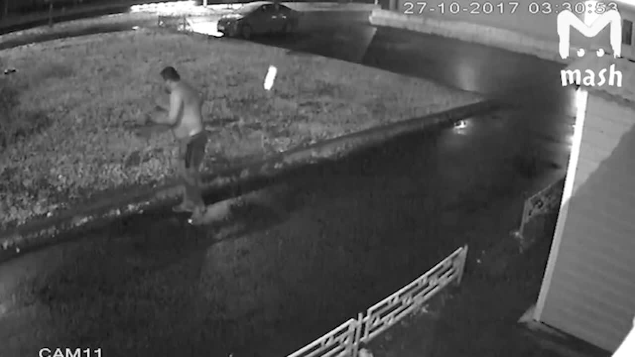 ВПодмосковье ищут подозреваемых взверском убийстве мужчины