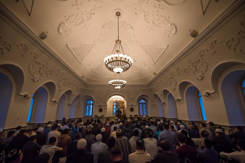 Вмечетях Татарстана скажут осохранении татарского языка