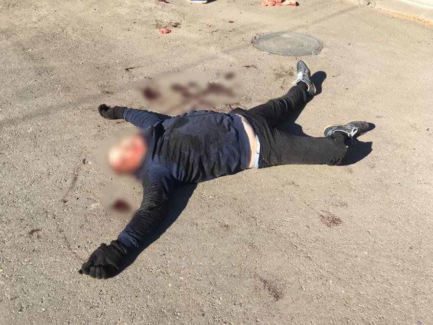 ВТатарстане завели дело на предпринимателя, убившего преступников своего дома