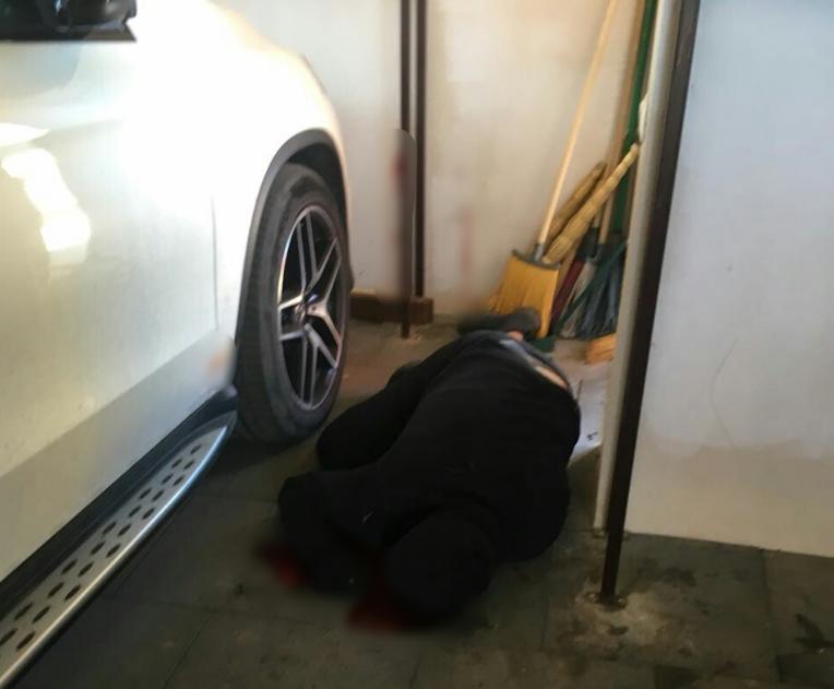 ВТатарстане отменили дело против убившего преступников предпринимателя