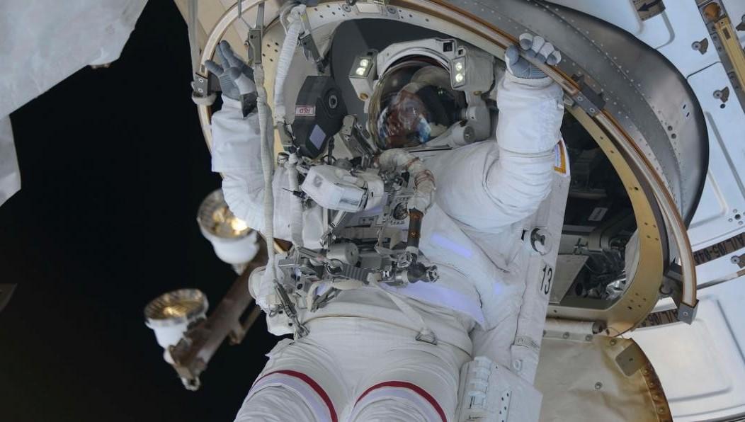Тест много ли вы знаете о космонавтике