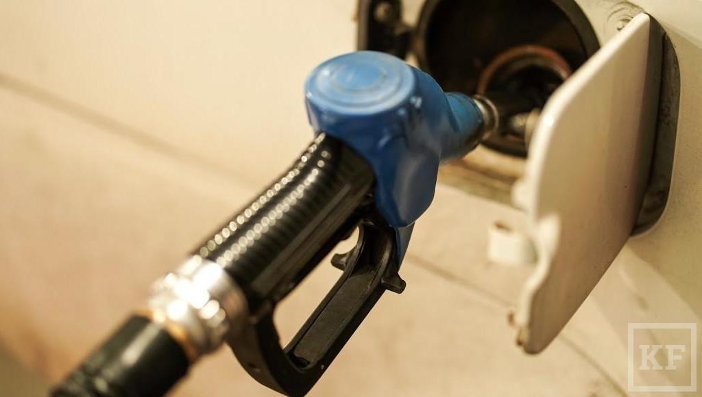 Заморозку цен набензин в Российской Федерации продлят еще натри месяца