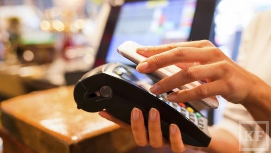 Жители России лидируют поколичеству платежей через андроид Pay