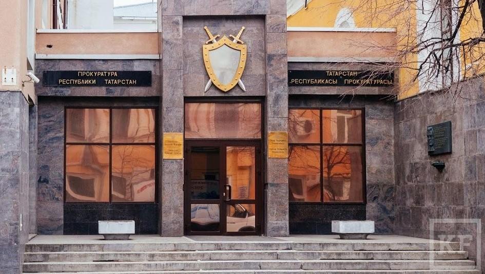 ВТатарстане надве недели введут особый противопожарный режим
