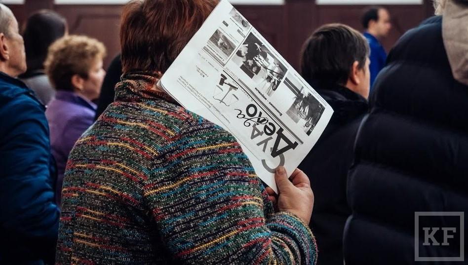 Казанские обнальщики признались впрокачке 678 млн руб.