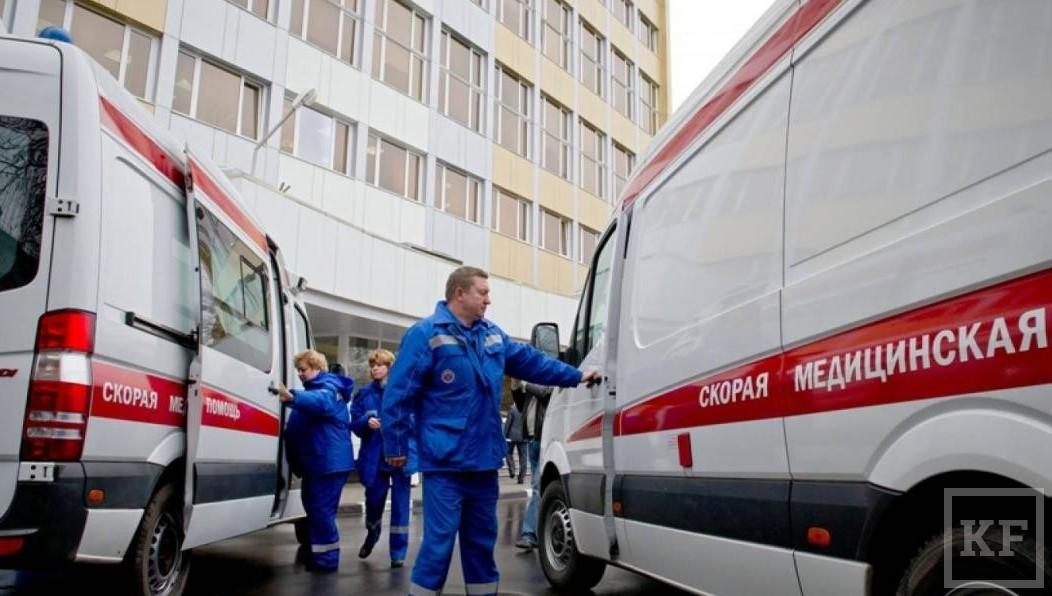 Свидетели едва нерастерзали автоледи, которая насмерть сбила женщину в российской столице