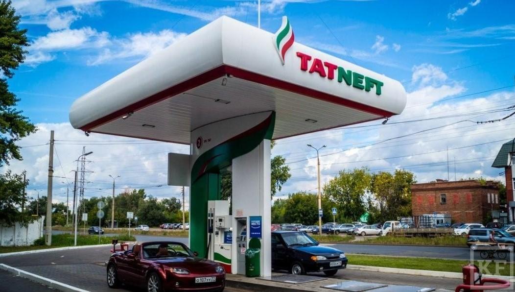 «Татнефть», рискуя попасть под санкции США, контролировала АЗС вКрыму