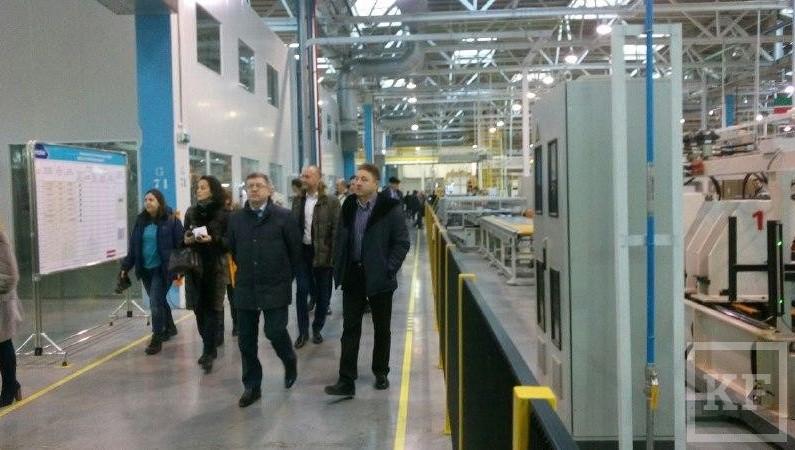Haier построит вЧелнах 2-ой завод холодильников