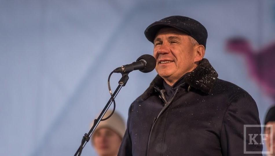Власти Татарстана создадут фонд поддержки пострадавших дольщиков— Рустам Минниханов