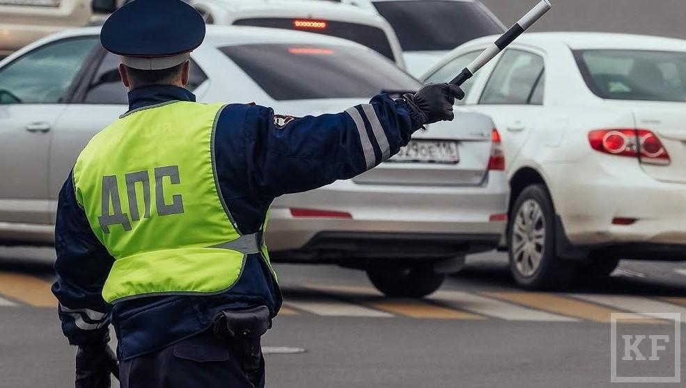 За2017 год русские автолюбители оплатили 2,3 млн штрафов