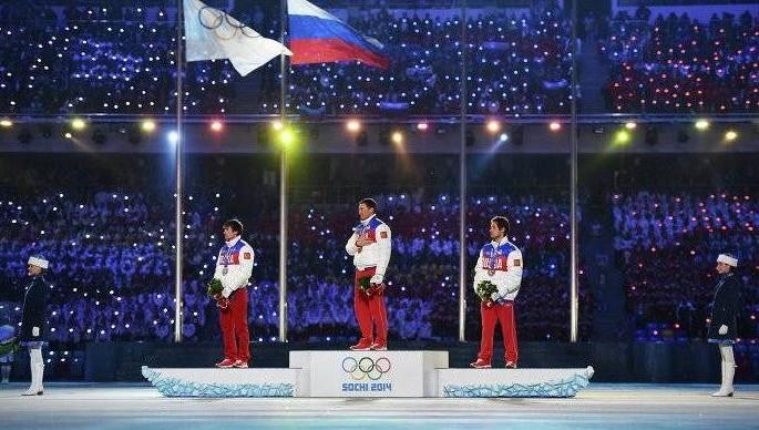 Путин назвал существенным то, что МОК признал отсутствие господдержки допинга в РФ