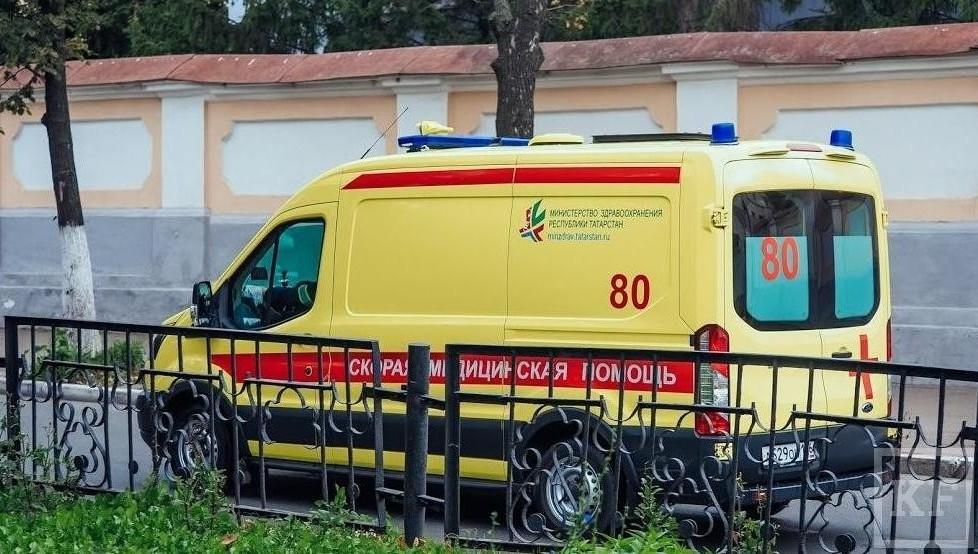 ВПодмосковье после укола скончался четырехмесячный ребенок
