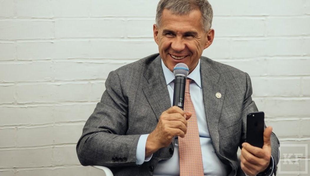 Итальянская компания INALCA создаст вТатарстане откормочные площадки