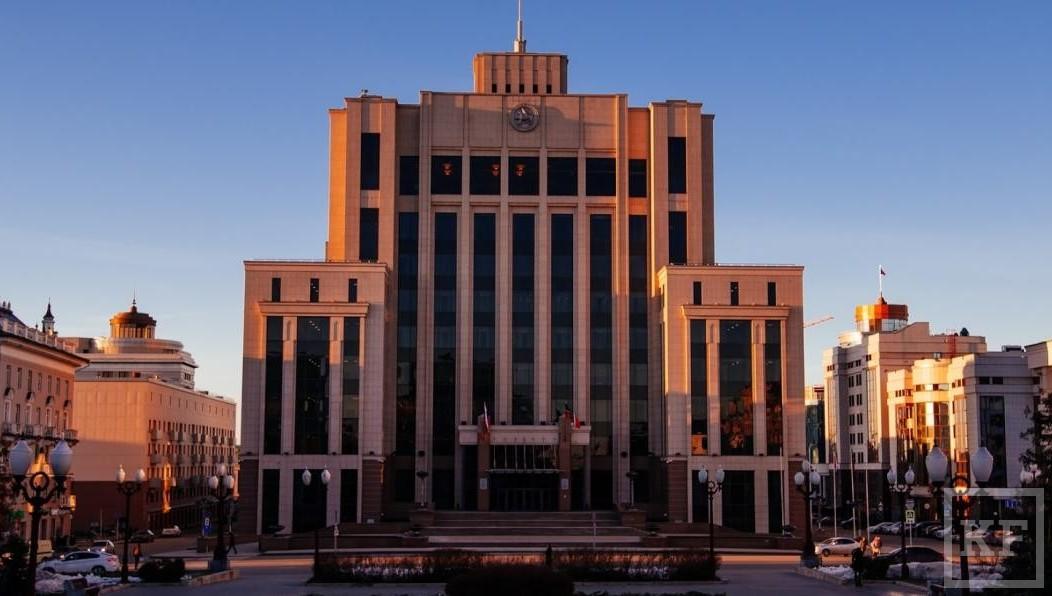 Бурганова утвердили напост министра образования инаукиРТ
