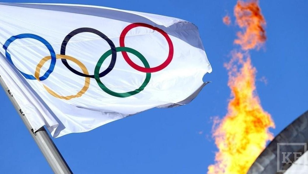 Русские спортсмены примут участие воткрытии Олимпиады