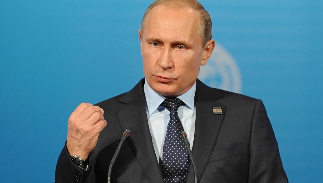 Путин подписал закон овключении авиадебоширов вчерные списки