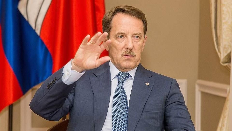 Губернатор Воронежской области подал вотставку пособственному желанию