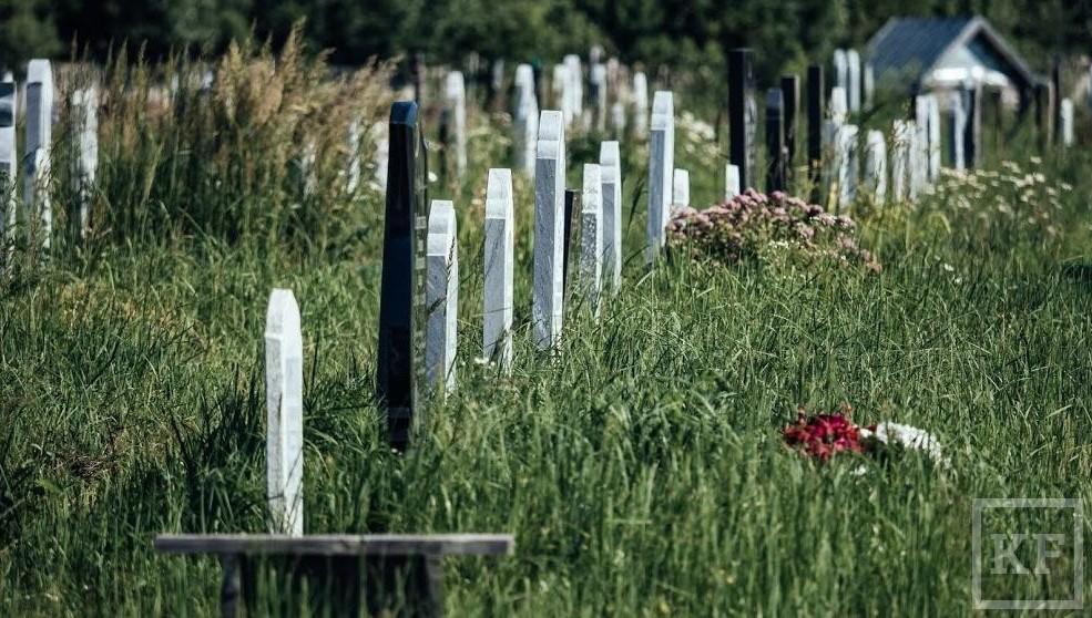 ВТатарстане женщина отыскала вдоме мертвого мужа, сына икота