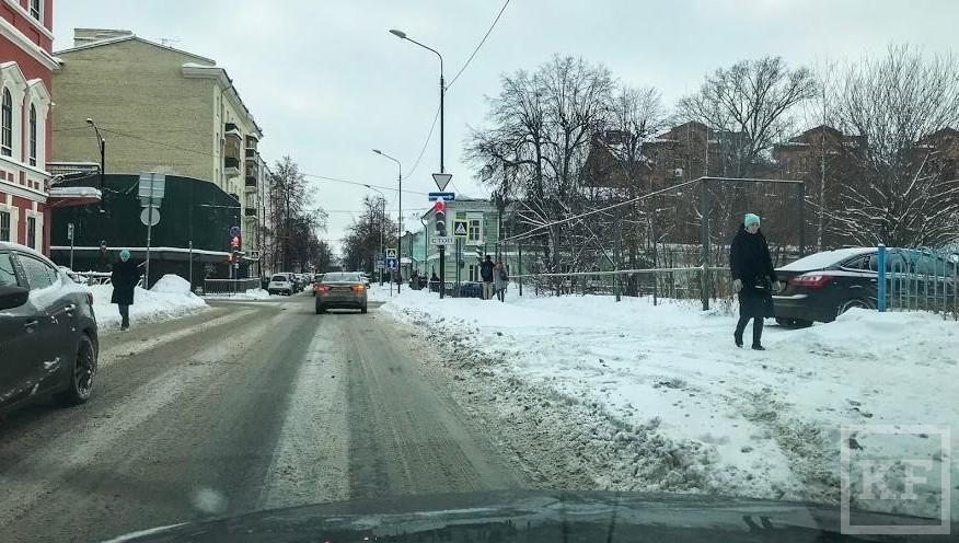 ВКазани из-за смерти пассажира экстренно приземлился самолет Москва