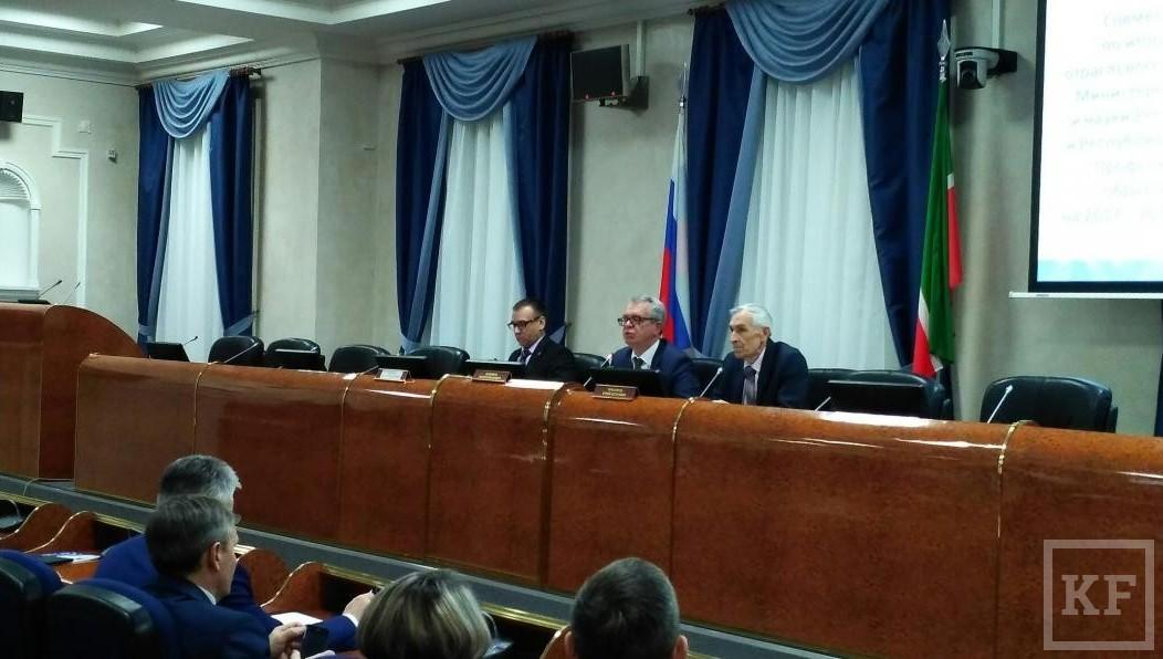 Средняя заработная плата учителей Татарстана увеличилась до 30 тысяч руб.