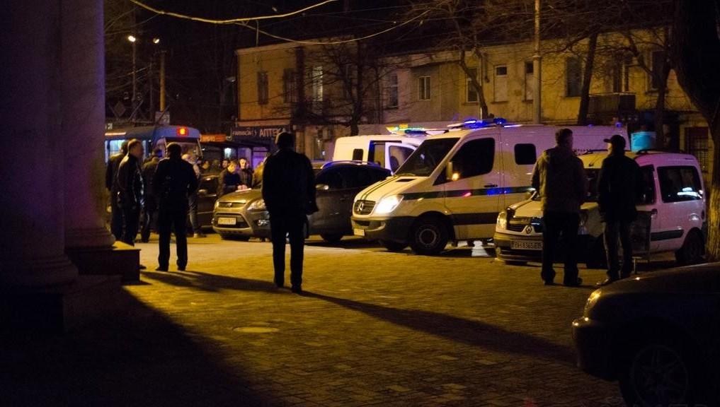 Вгосударстве Украина следователи украли уинкассаторов 120 тыс. долларов