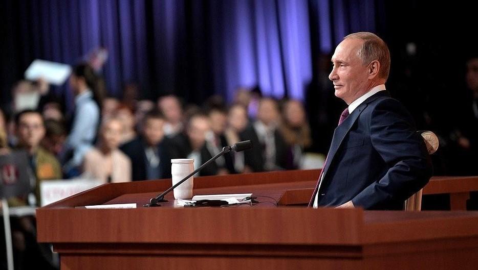 Путин неисключил поднятия пенсионного возраста в РФ