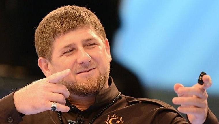 Рамзан Кадыров включён США в«список Магнитского»