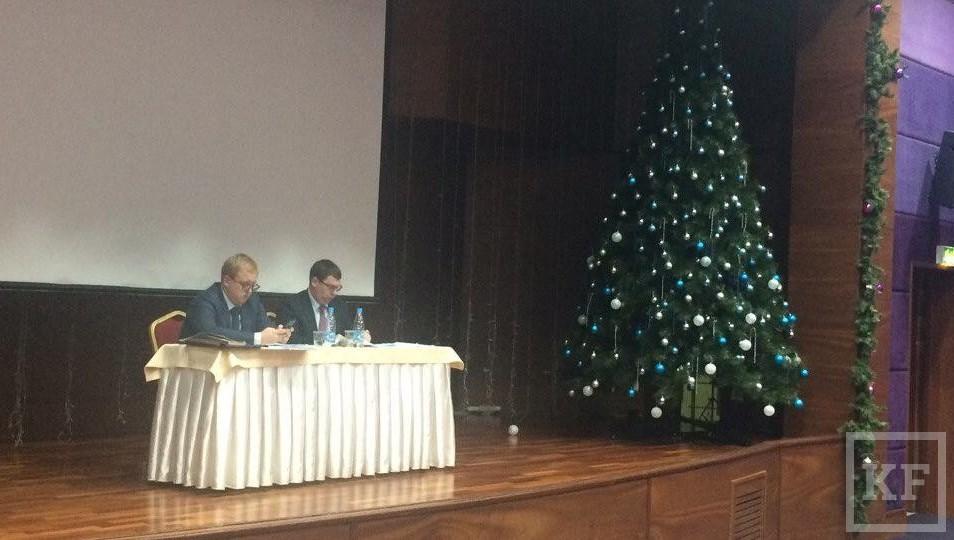 19декабря пройдет первое собрание кредиторов «Спурт Банка»
