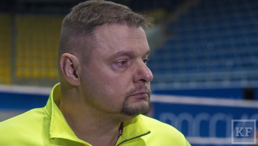 УНИКС обыграл «Цедевиту» вматче Кубка Европы