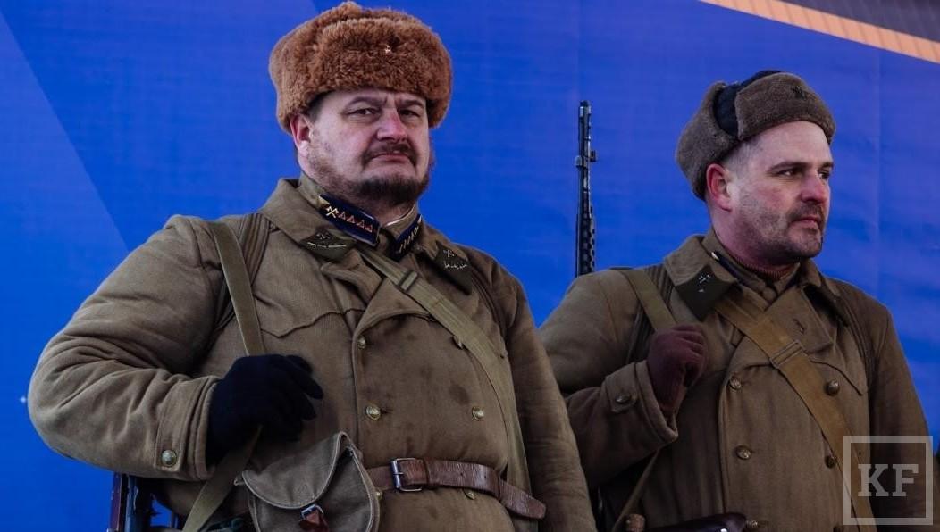 Сын писателя Чингиза Айтматова приехал вТатарстан насъемки фильма