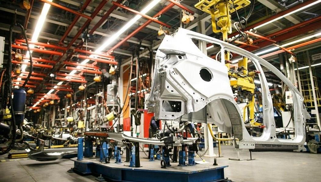 Форд  Sollers ввел шестидневную рабочую неделю назаводе вЕлабуге