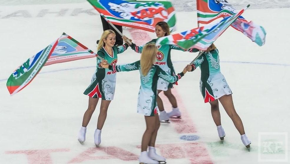 «Салават Юлаев» одержал победу над ЦСКА