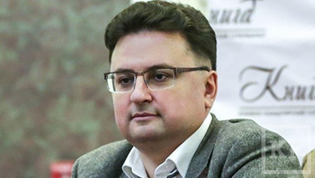 Зампредом Верховного судаРТ поуголовным делам вновь стал Максим Беляев
