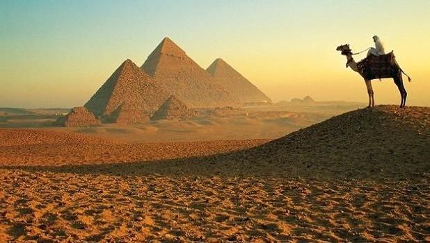 Ростуризм: туры вЕгипет нестанут многочисленными