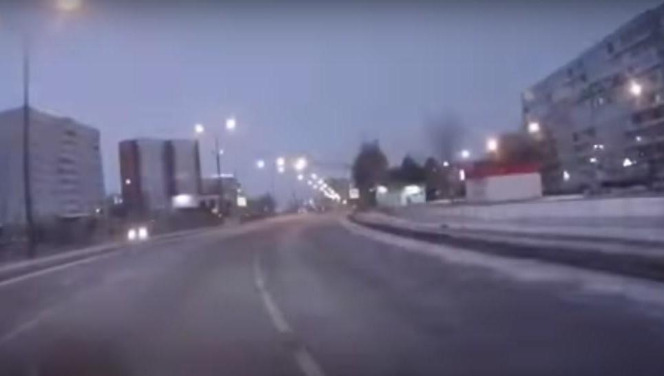 Специалист КФУ назвал атмосферное электричество одной извозможных обстоятельств вспышки над Татарстаном