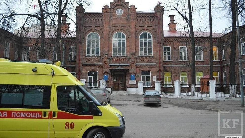 ВВоткинске водном изсадовых массивов насмерть замерз 11-летний школьник
