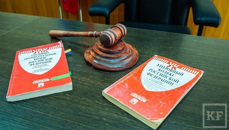 Организатор казанской террористической ячейки получил 17 лет колонии