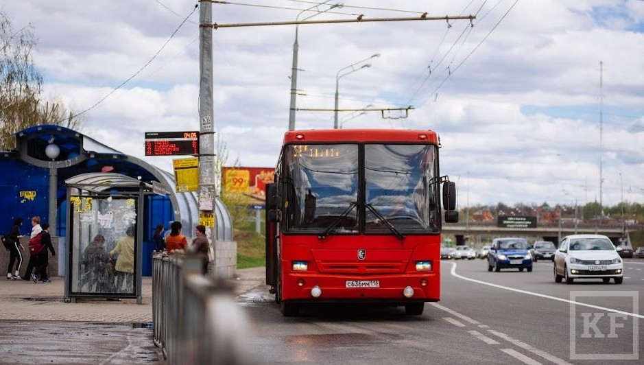 Перевозчики просят поднять плату запроезд вобщественном транспорте