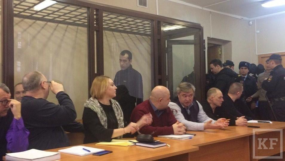 Александр Бастрыкин установил наконтроль расследование убийства бизнесмена иего сына