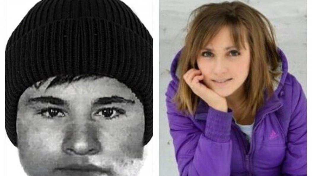 Появился фоторобот предполагаемого убийцы лыжницы вРТ