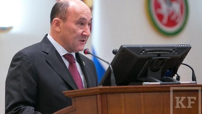 Марат Ахметов сказал опроблемах впроцессе посевной кампании втекущем году