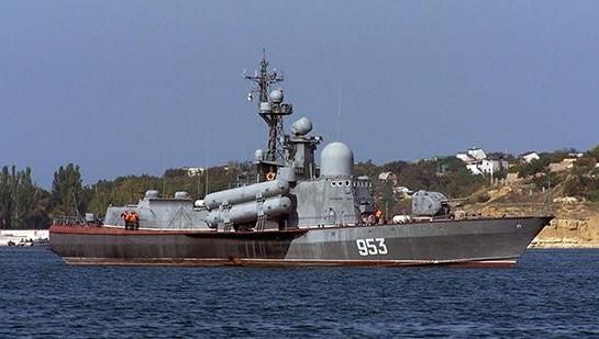 Челнинцы-призывники наЧерном море будут служить накорабле «Набережные Челны»